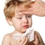 Triệu chứng cách điều trị cảm cúm cho trẻ tại nhà, trieu chung cach dieu tri cam cum cho tre tai nha