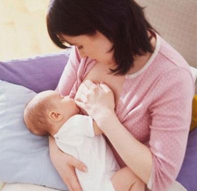 Nguyên nhân, cách trị thiếu sữa, mất sữa sau sinh, nguyen nhan, cach tri thieu sua mat sua sau sinh