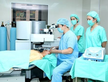 Các phương pháp điều trị cận thị hiệu quả nhất, cac phuong phap dieu tri can thi hieu qua nhat
