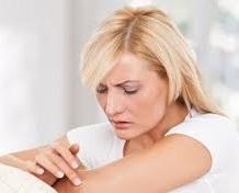 Cách chăm sóc điều trị bệnh viêm da cơ địa, cach cham soc, dieu tri benh viem da co dia