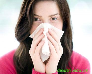 Cách phòng bệnh viêm xoang hiệu quả, cach phong benh viem xoang hieu qua
