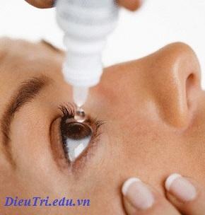 Cách phòng và điều trị bệnh đau mắt đỏ, cach phong va dieu tri benh dau mat do