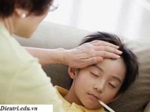Phòng ngừa và điều trị bệnh quai bị, Phong ngua va dieu tri benh quai bi