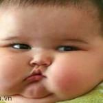 Triệu chứng bệnh béo phì, cac trieu chung benh beo phi