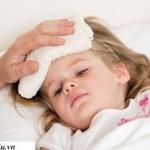 Cách chữa trị mụn nhọt cho trẻ em hiệu quả